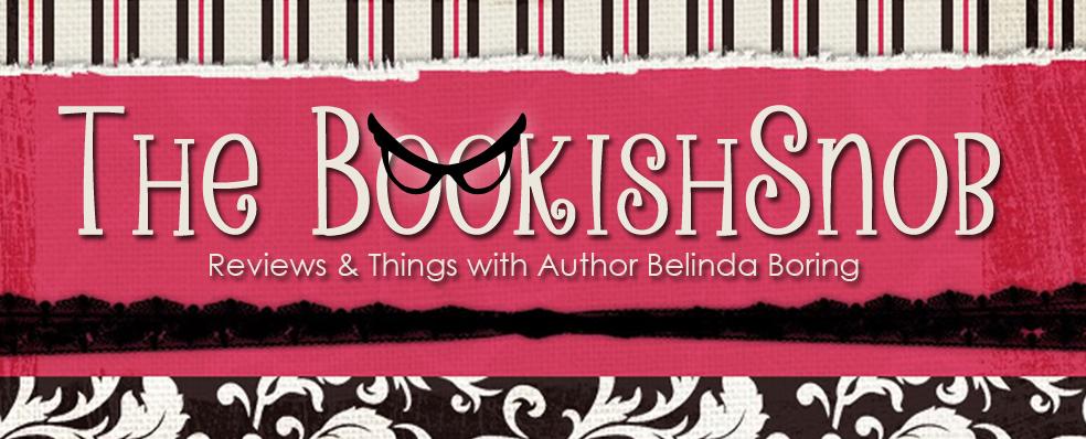 The BookishSnob