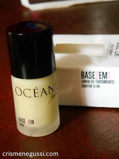 base oceanne