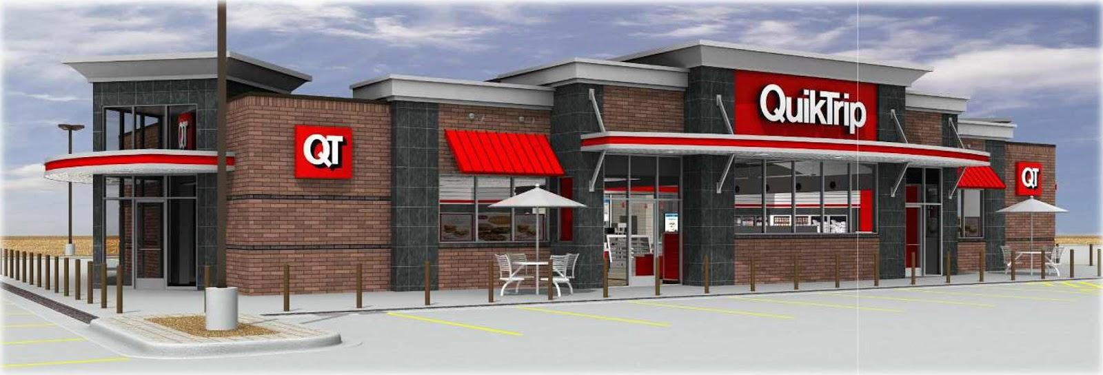Tomorrow S News Today Atlanta Quiktrip S Next Quest Howell Mill Road