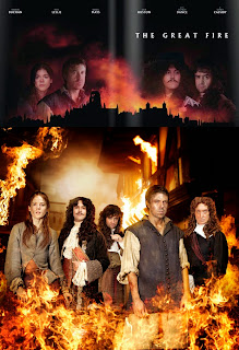 The Great Fire Temporada 1