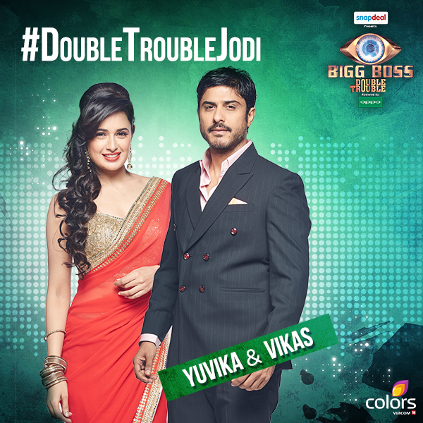 12118769 1192657274083047 2646243752082806886 n - Bigg Boss 9 Contestants and Jodis
