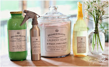 Recipes for Homemade Cleaners