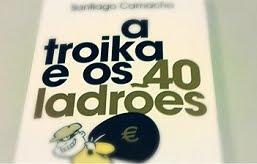 Troika e os 40 ladrões