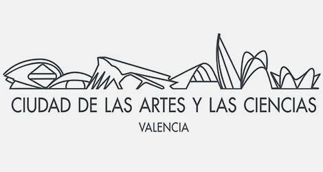 Ciudad de las Artes y las Ciencias logotipo
