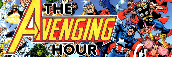 The Avenging Hour