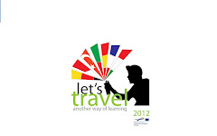 "Calendar ""Let's Travel 2012!"""