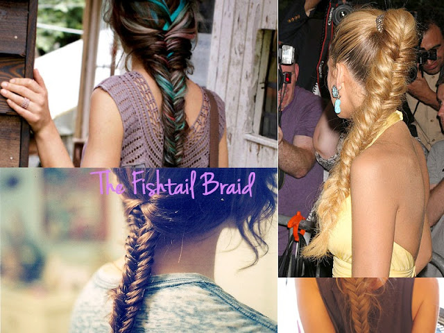 different braids, types of braids, braid, braid bible, how to braid, hair inspiration, hair, hair styles, pretty, hair do, lesimplyclassy, lesimplyclassy blog, le simply classy, le simply classy blog, samira hoque, styling, fishtail braid, how to fishtail braid, how to fishbone braid, fishbone braid, pretty fishtail braids, fishtail braids, fishbone braids, colourful braid, colourful fishtail braids, serena van der wood braids, braiding fishtail, braiding, fishbone braiding, blake lively fishtail braid, tumblr, tumblr fishtail braid