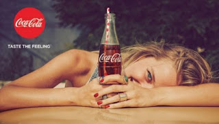 "Post titleCoca-Cola Announces Unified ""Taste The Feeling"" Campaign ahead of Super Bowl 50"