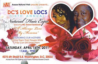 Natural Hair Expo Charlotte Nc