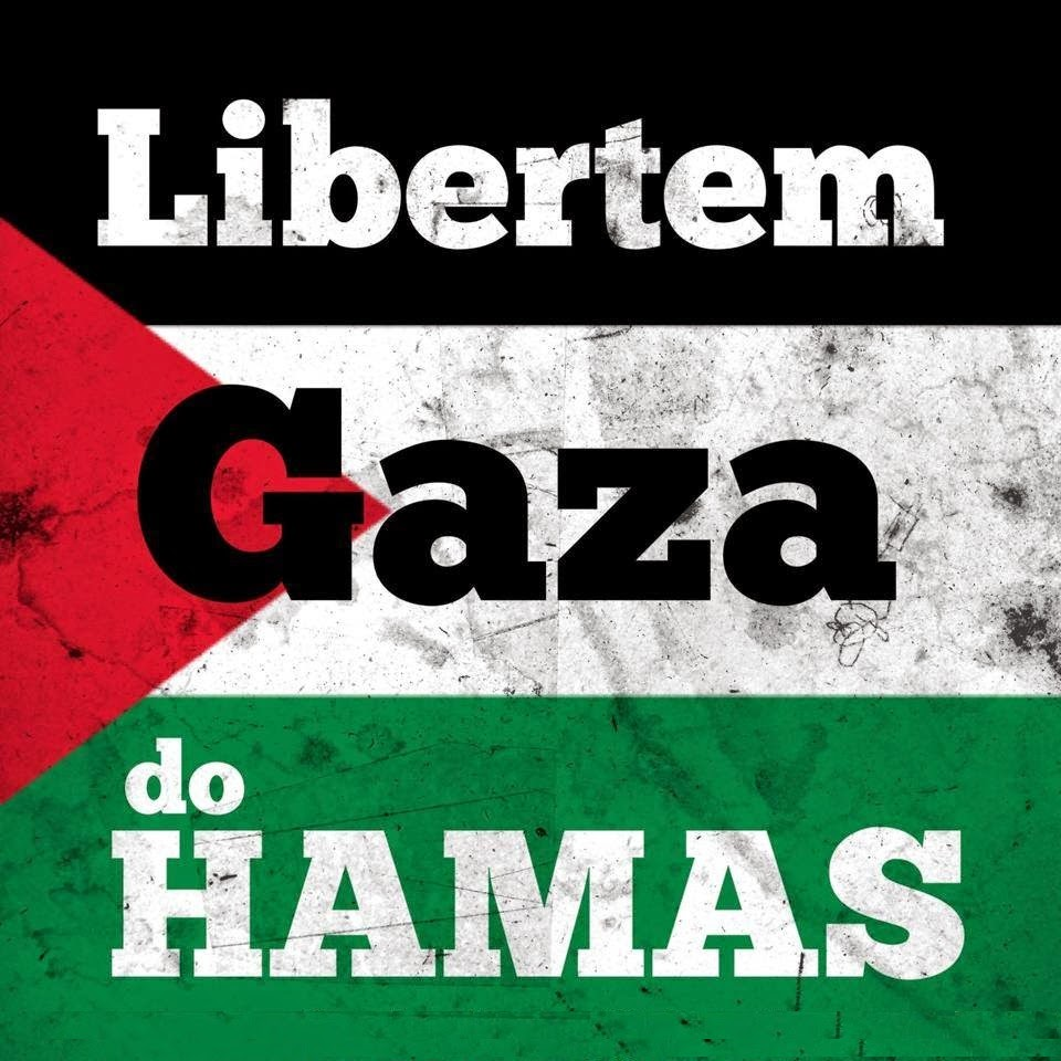 Fora Hamas