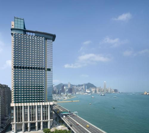 Harbour Grand Hong Kong Hotel