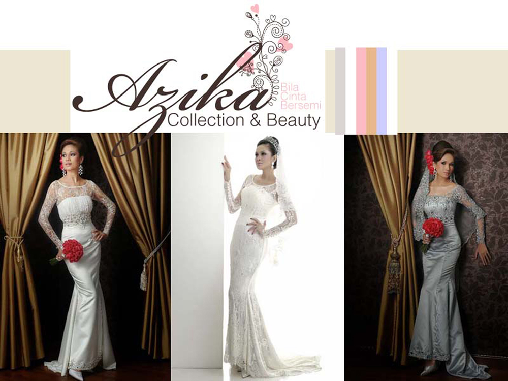 AZIKA COLLECTION &amp; BEAUTY