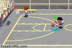 Free Download Backyard Basketball 2