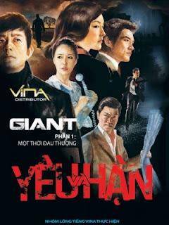 Xem Phim Cuộc Đời Lớn [90/90 Tập] , Phim Giant Online , Phim Cuộc Đời Lớn Full Trên Kênh Htv2 lúc 20h - Giant vietsub
