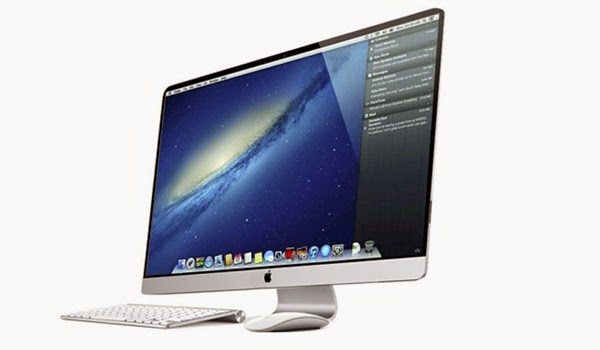 Apple Releases Retina 5K iMac