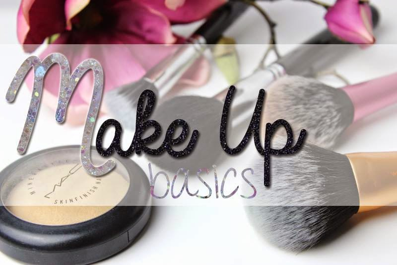 Make-Up Basics