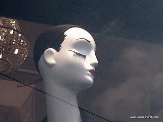 оформление манекенов