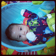 Syed Hussein Almahdaly 2months