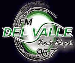 Radio Del Valle 103.7 FM Online