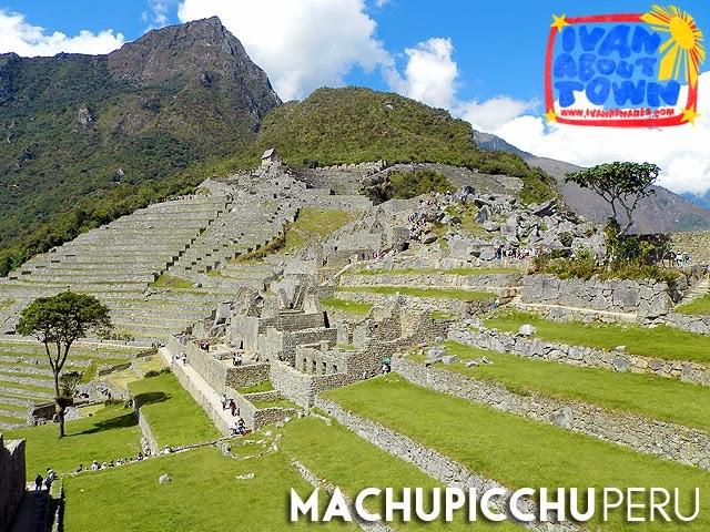 Machu Picchiu, Peru