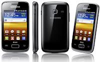 Daftar Harga HP Samsung Terbaru Bulan Mei 2013