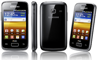 Daftar Harga HP Samsung Android Murah Bulan September 2013