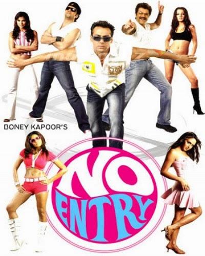 No entry (2005) ταινιες online seires xrysoi greek subs