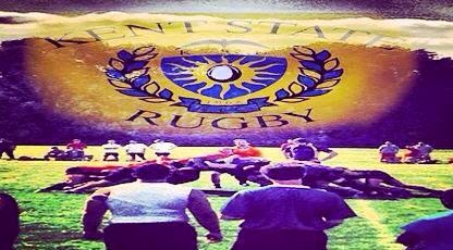 Kent State University Rugby photo