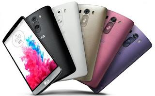 Harga dan Spesifikasi LG G Vista Terbaru