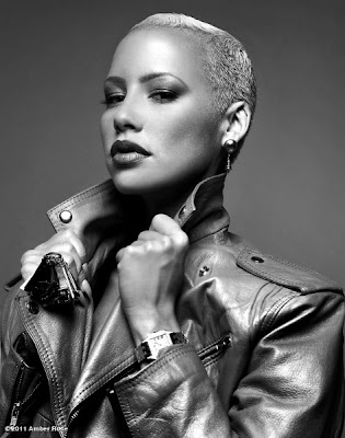 Hot Shoot | Amber Rose is Killing it !