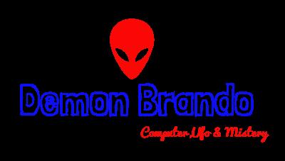 DEMON BRANDO
