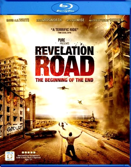 Download - Revelation Road (2013)