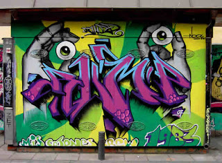 Imágenes de grafitti
