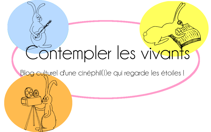 Contempler les vivants