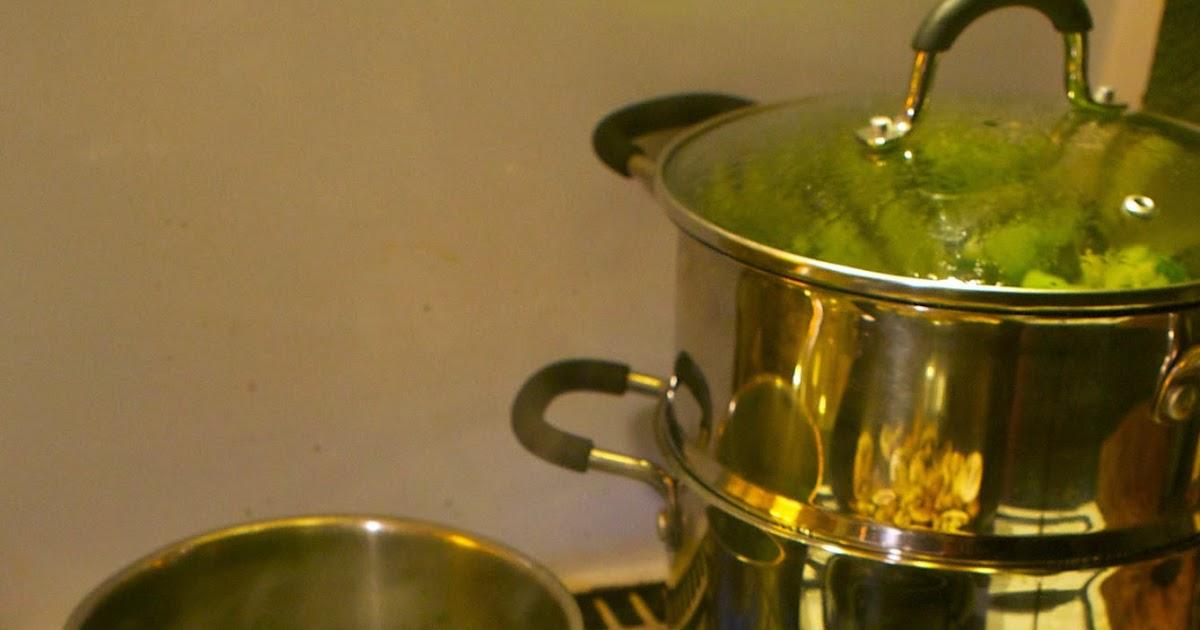 die grash pferinnen broccoli champignon erdnusspfanne. Black Bedroom Furniture Sets. Home Design Ideas