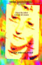 Cartile mele.Mihai Vintila:O poezie de forta, un vers interesant si unduios precum vocea mamei.
