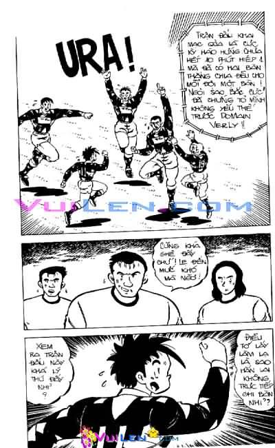 Jindodinho - Đường Dẫn Đến Khung Thành III  Tập 40 page 54 Congtruyen24h