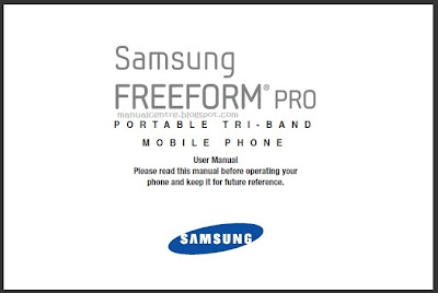 Samsung Freeform 4 U.S Cellular