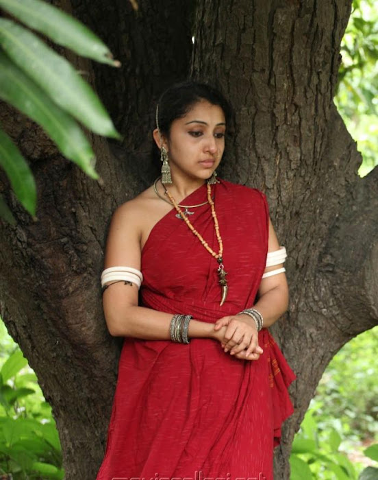 nithya das at pachchai kudai movie cute stills