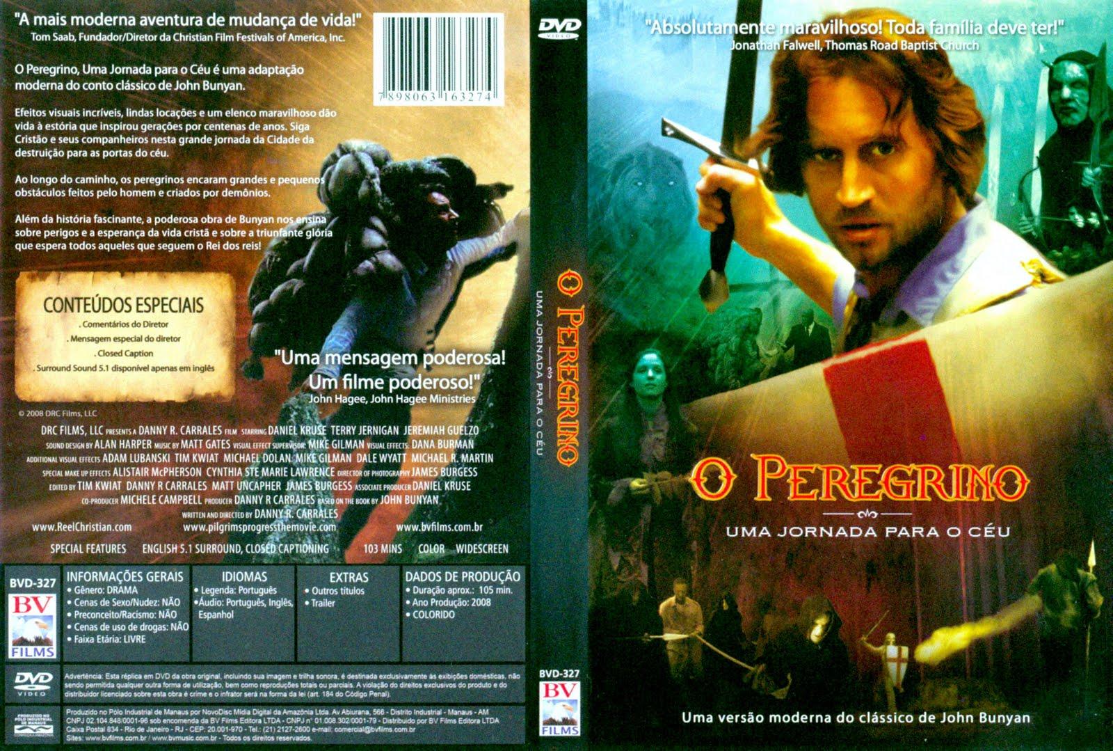 O Peregrino – Uma Jornada para o Céu (Filme completo) O_Peregrino%2B%25281%2529