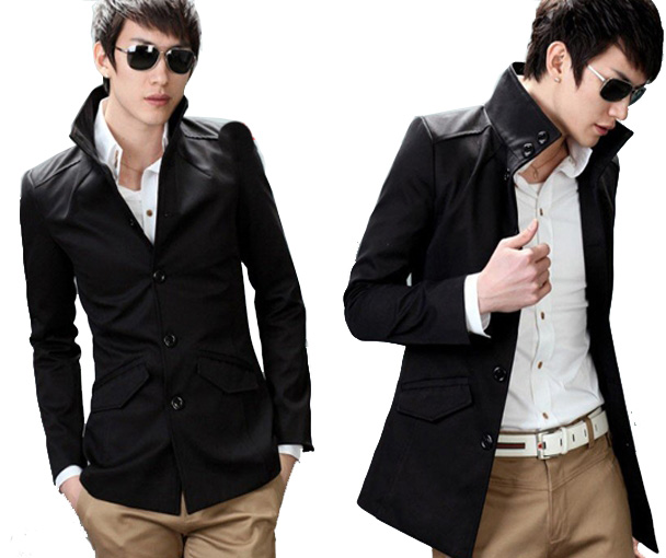 blazer korea pria medan