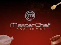 Master Chef Pinoy Edition - February 7, 2013 Replat