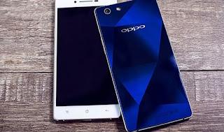 Harga Oppo Mirror 5, Smartphone Ringan Kamera Selfie 5 MP