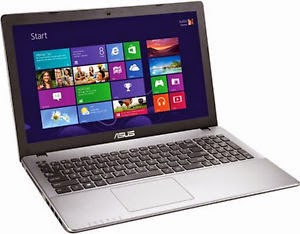 ASUS X550CC Laptop (i3/4GB/500GB) Price, Specification, Hands On & Review