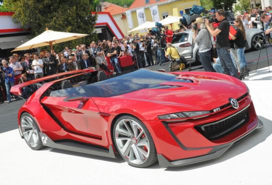 2018 Volkswagen Gti Roadster Design Specs Engine Price And