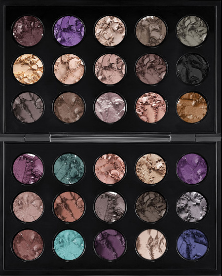 MAC Giveaway, HUGE MAC Giveaway, 30-Pan MAC Palette, WIN MAC Eye Shadows, MAC Eye Shadows