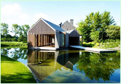 Farm House Modern Farmhouse