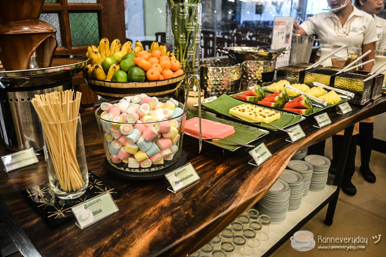 cabalen restaurant Cabalen is a philippine buffet restaurant chain primarily serving traditional  filipino entrees heavy on influences from the pampanga region of central luzon, .