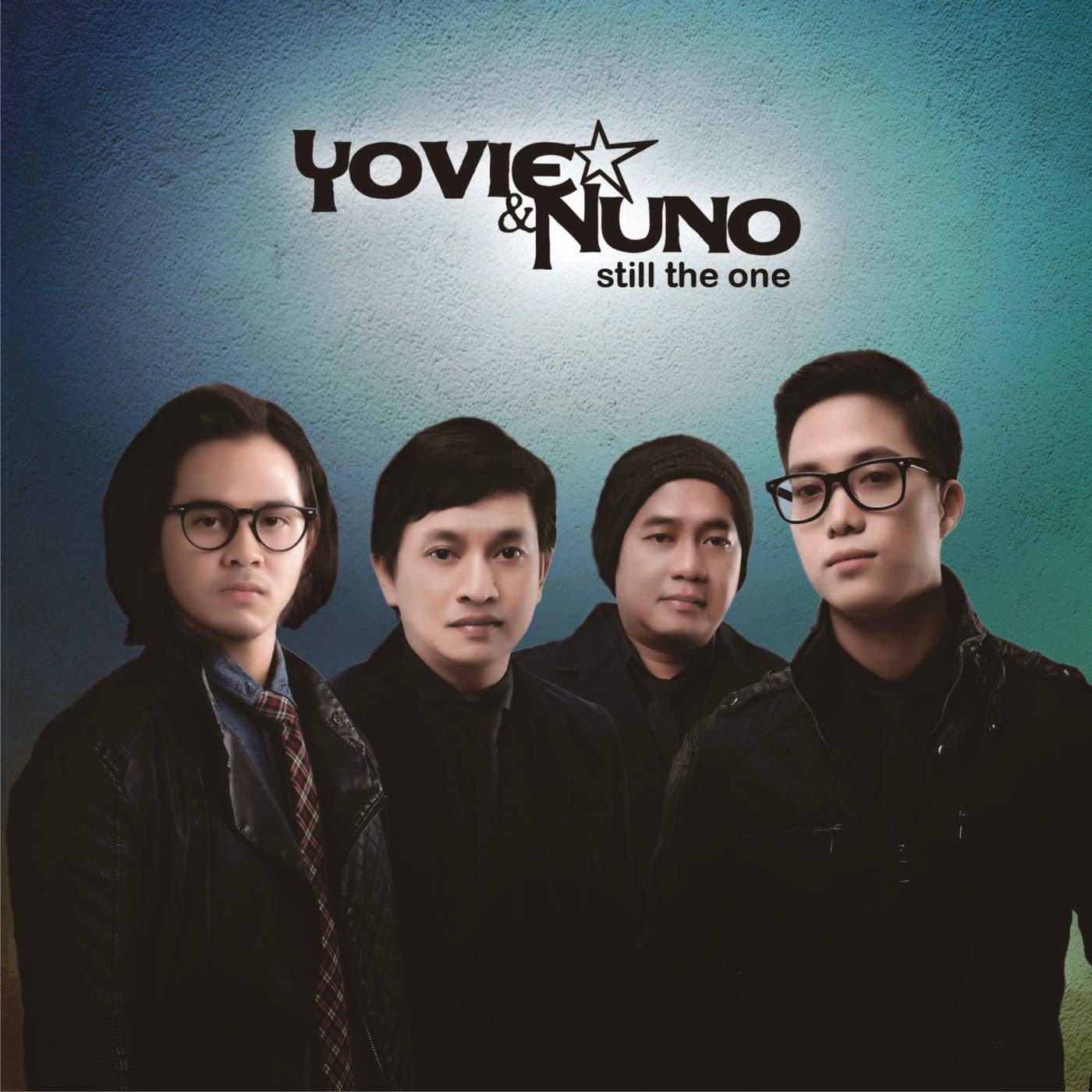 Yovie & Nuno - Tanpa Cinta (from Still the One)