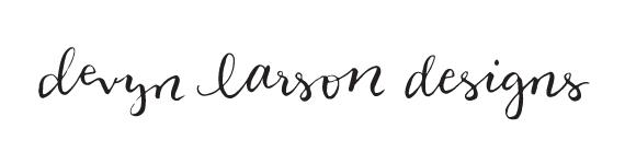 Devyn Larson Designs
